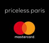 Offre de parrainage Priceless specials mastercard