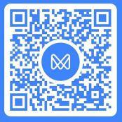 qr code lien parrainage monese banque en ligne