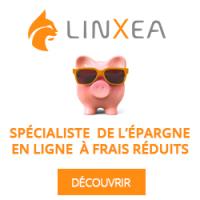 offre de parrainage Linxea assurance vie en ligne