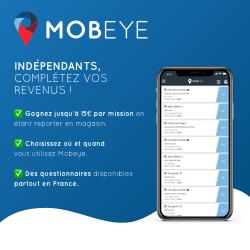 offre parrainage mobeye jobbing app